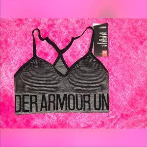 ❌NEVER WORN❌Under Armour sports bra